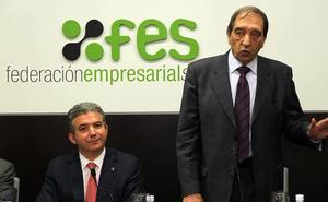 La Diputación premia a Calvo Ortega, una de las figuras clave de la Transición