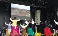 La Seca cierra su Fiesta del Verdejo con éxito de participación y visitas