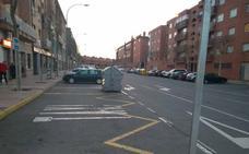 Detenido tras amenazar con una escopeta de caza en plena calle en el barrio de El Zurguén