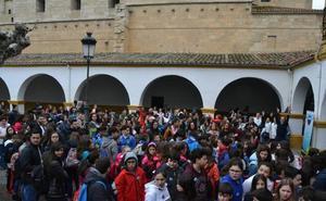 El espíritu misionero llena las calles con un festival que cumple 40 ediciones
