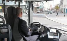 Vista para sentencia la primera demanda por los descansos de chóferes de Auvasa