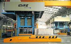 Gestamp amplía con una cuarta línea su capacidad de producción y de empleo