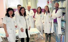 El Hospital implanta una unidad de heridas crónicas o complejas que dará servicio a toda la provincia
