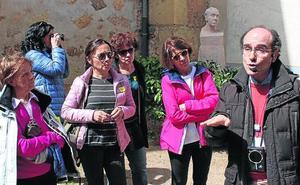 La Segovia que paseó Machado