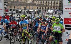 Segovia vuelve a tener presencia en el ciclismo nacional