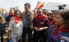 Pedro Sánchez defiende la «gran oportunidad» en 2019 para «reforzar» la Junta con un Gobierno socialista