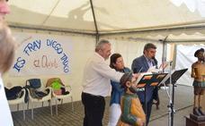 La lectura del Quijote reúne a 72 personas en Ciudad Rodrigo