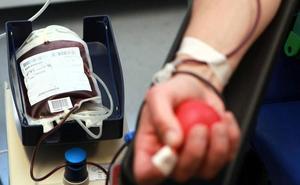 Urgen donaciones de sangre de grupos A y AB negativo en Castilla y León