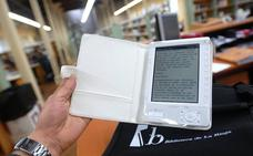 Los libros digitales se abren paso en las librerías españolas