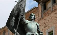 El cuellarano que cobró 100.000 maravedíes por apresar a Juan Bravo