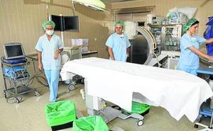 Oftalmología, Traumatología y Urología tienen las mayores esperas quirúrgicas