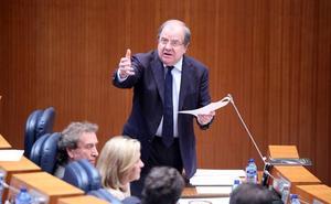 Herrera acusa a Podemos de posicionarse «de perfil» a la hora de hacer propuestas contra la despoblación
