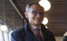 Rubén Serrano, teniente alcalde de Presidencia, renuncia a su cargo «por motivos personales»