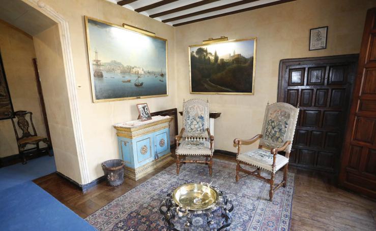 El Palacio de Monterrey de la Casa de Alba abrirá sus puertas el 10 de mayo