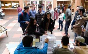Los alumnos de la UVA pueden evaluar de nuevo a profesores y sus asignaturas