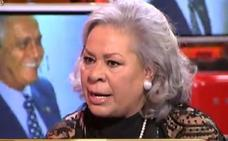 Posible infidelidad de Chiquitete a Carmen Gahona