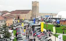 La Feria de Cuéllar cierra con 39.000 visitantes en tres días