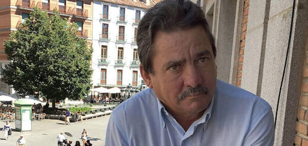 La Audiencia ratifica la sentencia de 7 años de inhabilitación al alcalde de Villacastín