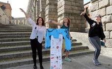La Marcha de Mujeres de Segovia 'despertará' a la Mujer Muerta el 6 de mayo