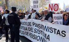 El Pacto de Toledo propone volver a revalorizar las pensiones considerando en especial el IPC