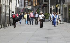 90 personas tienen 100 años o más en Palencia