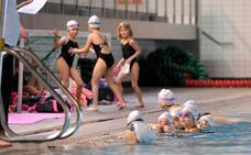 La Diputación de Salamanca convoca dos cursos de técnico deportivo y monitor de natación