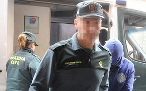 La Fiscalía de Valladolid imputa al 'Terre' un delito de homicidio