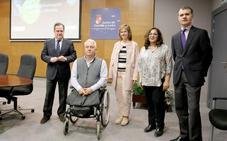 El comandante Aliste y otras víctimas del terrorismo hablarán en colegios de Castilla y León