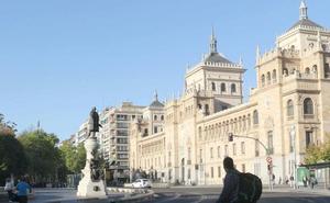 El Ayuntamiento de Valladolid recomienda no usar el coche ante el incremento de los niveles de contaminación