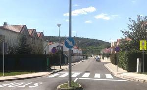 Aguilar invierte 18.000 euros en mejorar la señalización