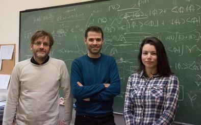 Científicos de la USAL abren nuevas vías en la generación de herramientas ópticas