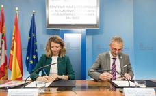 La Junta incrementa la financiación del INICO hasta los 40.000 euros