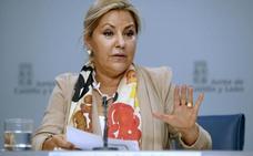 Valdeón critica las «prácticas mafiosas en la política» que son «la muerte de la credibilidad»