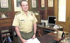 El general Alfredo Sanz y Calabria recibirá el Premio Daoíz