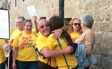 La Junta de Castilla y León rechaza por unanimidad el proyecto de mina en la Sierra de Ávila