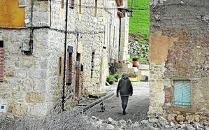 Toma la Palabra insta a la Diputación a ofrecer viviendas para recuperar los pueblos