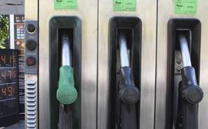 Los carburantes subirán en Castilla y León el 4% por un nuevo gravamen