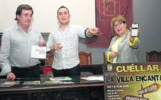 La Villa Encantada llenará Cuéllar de magia con más de 30 espectáculos