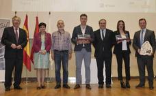 Asetra entrega los premios del Galardón Empresarial del Transporte