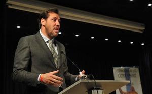 Óscar Puente sobre el vídeo del robo de Cifuentes: «Huele a mafia nauseabunda»
