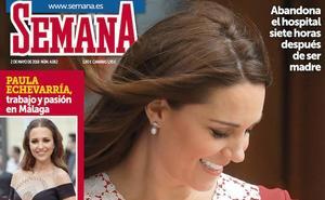 El ejemplar de El Norte de este domingo incluye la revista Semana