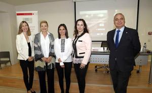 Cruz Roja celebra el primer foro sobre talento femenino