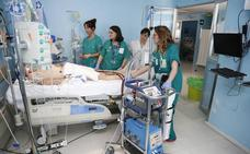 Las enfermedades del aparato circulatorio son la principal causa de hospitalización