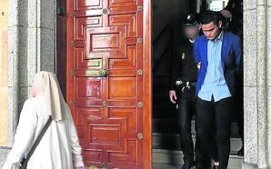 Los forenses dictaminan que el parricida de Chamberí no sufría ningún trastorno mental