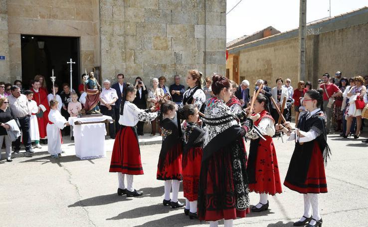 Fiestas de San Marcos en Doñinos