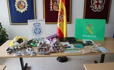Cae una red que introducía inmigrantes en España cruzando el Estrecho de Gibraltar