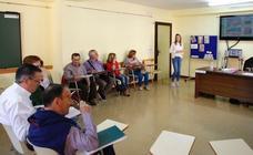Los cursos de idiomas para mayores congregan a 200 participantes