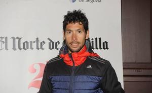 Javi Guerra recibirá la medalla al mérito deportivo de Segovia