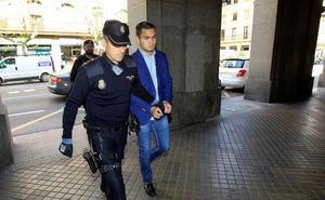 El parricida de Chamberí, declarado culpable de asesinato