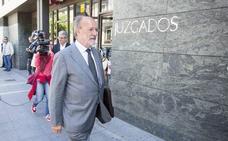 El juicio contra León de la Riva por el aval del soterramiento se celebrará los días 3, 4 y 5 de julio